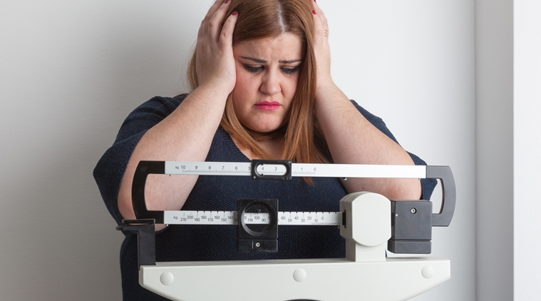 Overweight and Depressed:  a case of chicken & egg?